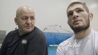 UFC 242: Embedded - Эпизод 2