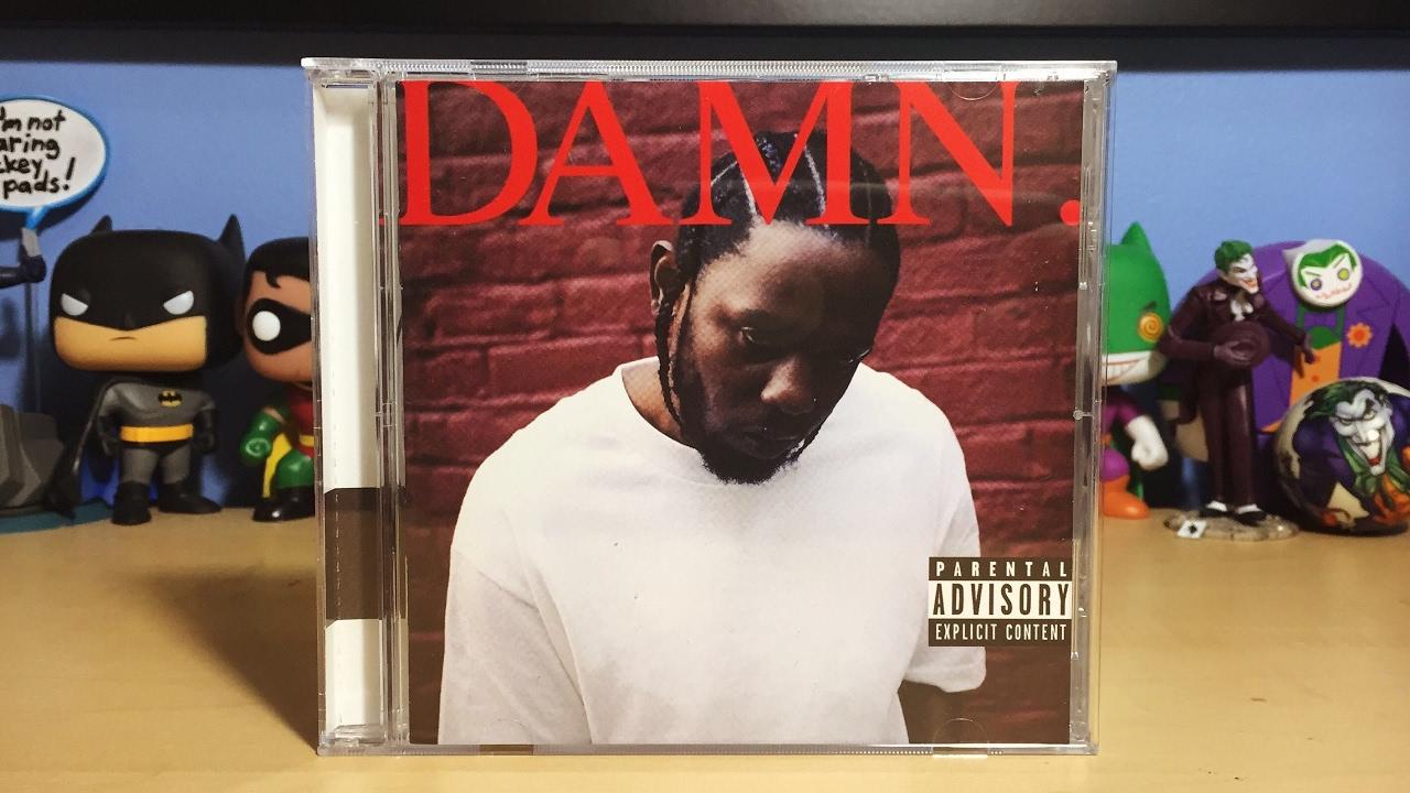 Kendrick lamar damn cd unboxing youtube - Kendrick lamar swimming pools mp3 ...