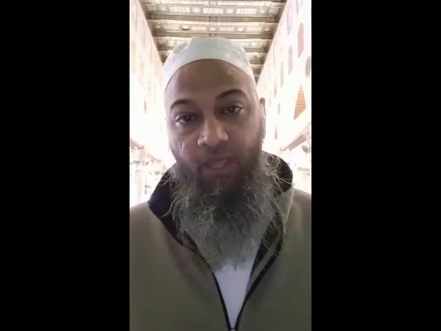 Masjid Ul Aqsa - Final message Molana Ashraf Hansrot
