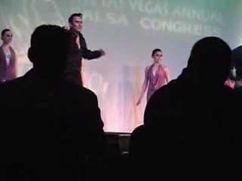 Ae Cumaye - Las Vegas Salsa Congress 06
