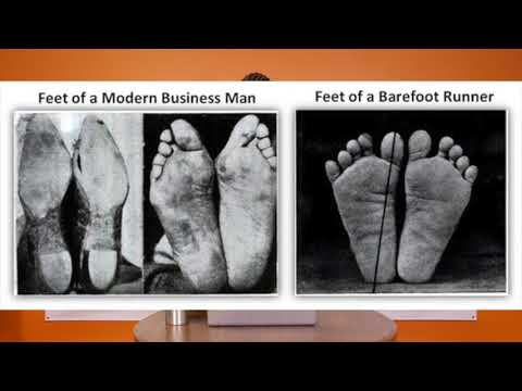 The Amazing Benefits of Wearing Barefoot Shoes