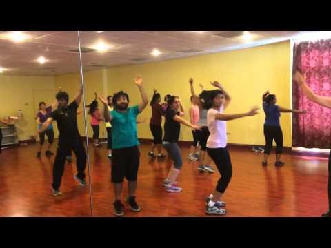 Dance Identity Bollywood Bhangra Cardio