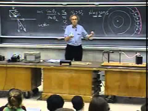 Lec 29: Snell's Law, Refraction and Total Reflection | 8.02 Electricity and Magnetism (Walter Lewin)