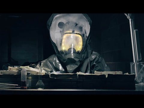 Tom Clancy's The Division - Opening Cinematic @ 1080p HD ✔