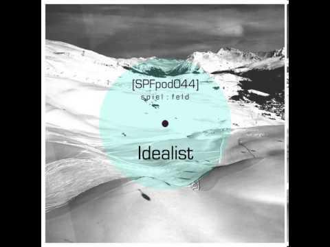Idealist - spiel:feld Podcast 044