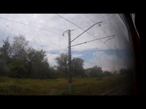 Узуново - Павелецкий вокзал (Москва)