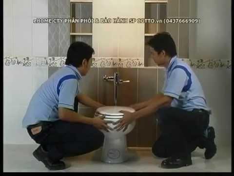 (+18 eHOME 04 3766 6909) LAP DAT XI BET COTTO KHONG KET NUOC (KHU CONG CONG)