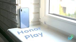 Honor Play w 2019 czy warto? | Robert Nawrowski