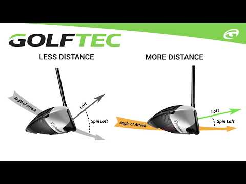 DRIVERS: HOW TO REDUCE BACKSPIN ON