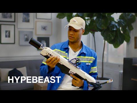 Video Essentials with Heron Preston: Rolex Daytona, Boring Company Flamethrower