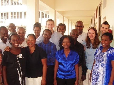 The Global Health Clinical Research Experience in Tanzania