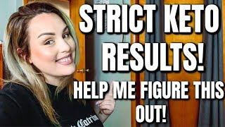 KETO MACROS / HOW TO LOSE WEIGHT ON KETO / DANIELA DIARIES