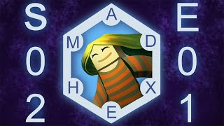 MaDHeX s02e01 Mary POV:  Die by the blade!