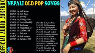 Gambar cover NEPALI OLD POP SONGS | VISIT NEPAL 2020 | OLD IS GOLD SONGS |