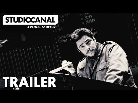 Che Part 1  In Cinemas January 1
