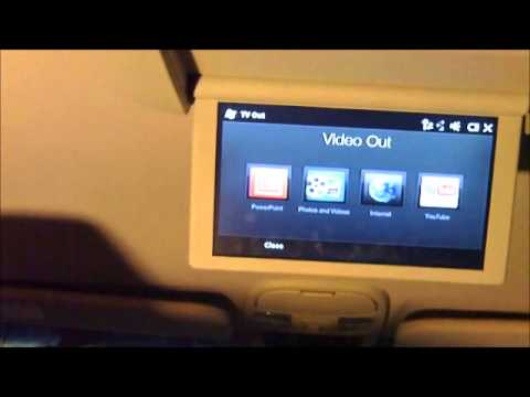 Watch Internet Streaming TV in the Car