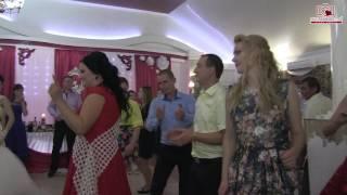 Nunta 26 09 2015 (Vulcanesti) Adriana Ochisanu-Melodie pentru Mireasa si nasa