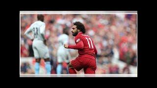FC Liverpool überrollt West Ham - Keita trumpft auf, Salah und Mane treffen