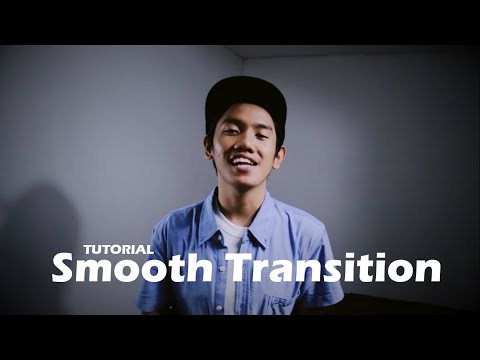 Tutorial Smooth Transition + Link Preset ( Adobe Premiere )