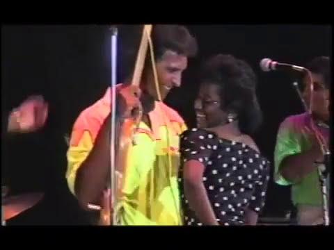 "G.B.T.V. CultureShare  ARCHIVES 1990:  THE MERRYMEN  ""Medley""  ..#5"