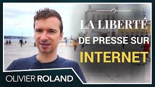 Liberté de la presse et liberté d