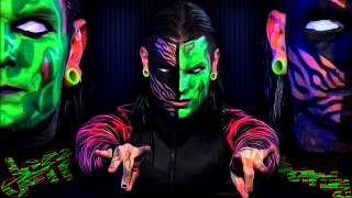 Tna Jeff Hardy theme song 2013 Humanomoly