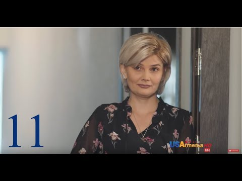 Yntanekan Gaxtniqner 2 Episode 11