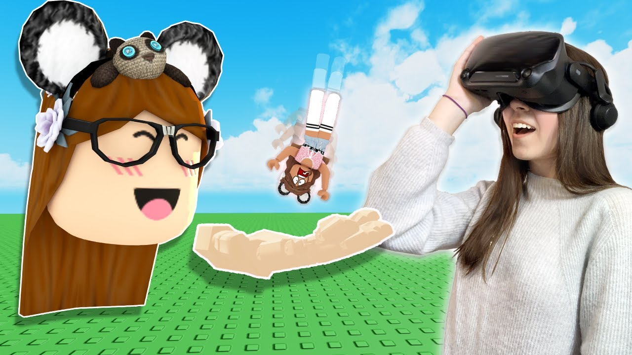 How To Play Roblox In Vr On Mobile