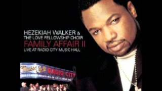 What A Mighty God We Serve   Hezekiah Walker