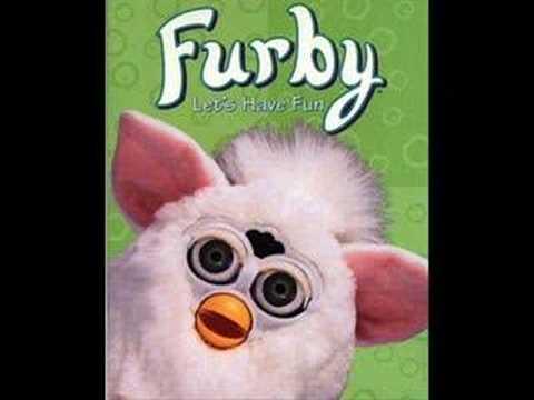 Weird Al Yankovich - Furby Prank Call