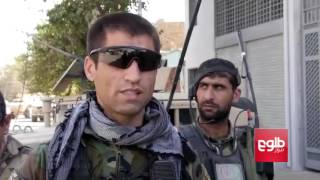 Commando Forces Criticize Kunduz War Strategy