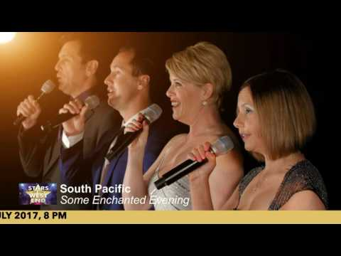 Stars of the West End Live in Jakarta