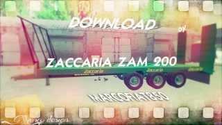 FS 13: Zaccaria Zam 200_MarcoFiat850 [Download Link in descrizione]