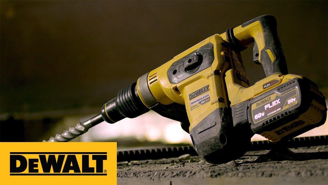 0d638c721ef DEWALT® 60V MAX  Brushless 1-9 16