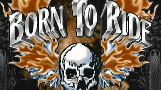 Born To Ride Episode 1037 - Livewire