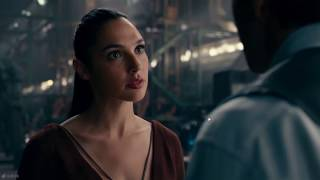 DCEU comparisons & more on Krypton