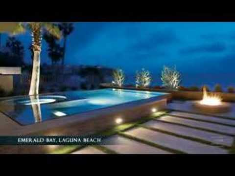 Luxury Pools Demo
