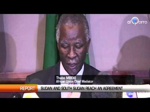 Sudan and South Sudan Reach an Agreement
