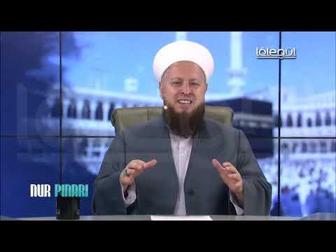 Nur Pınarı 152. Bölüm / Mustafa Özşimşekler Hocaefendi