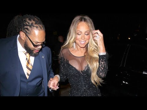 Did Mariah Carey Lip Sync Her AMA Performance? Mp3