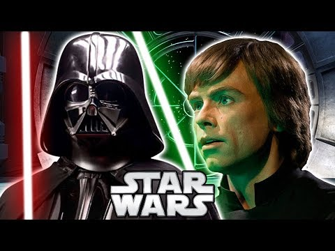 Download Youtube: Why Darth Vader Was WEAK Against Luke in Return of the Jedi - Star Wars Explained