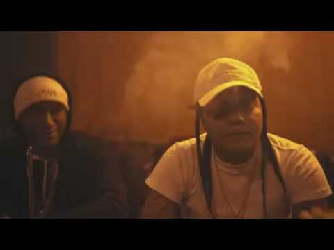 """Young M.A - """"Oh My Gawdd"""" (Freestyle Video )"""