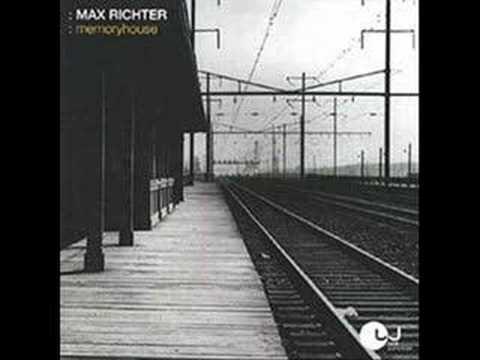 Max Richter - Album: MemoryHouse (2002) - 4. The Twins