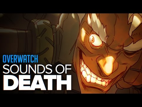 "Overwatch - Ultimates ""Sounds of Death"""