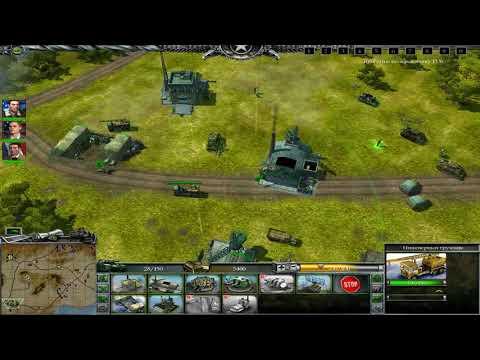 War Front - Turning Point (Allies) (Hard) - Part 06