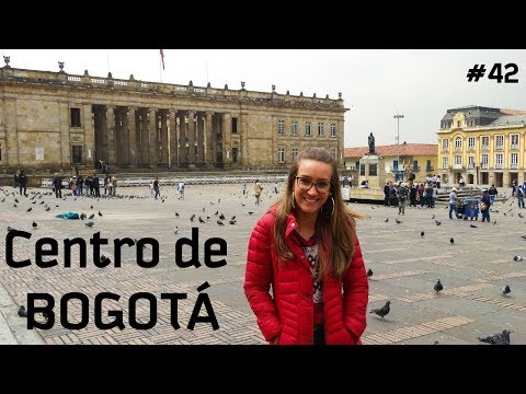 O que fazer em BOGOTÁ? Candelária, Museu Botero, Praça Bolívar e mais!