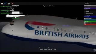 Roblox Dm lnt airport parr2