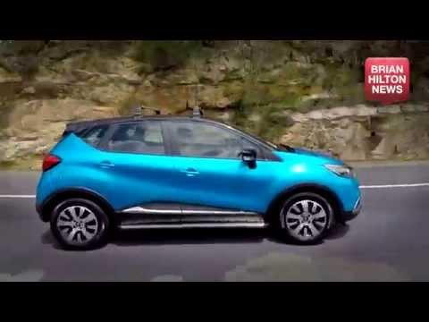 Renault captur 2016 review