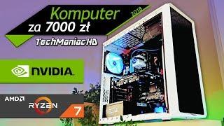 Idealny PC do gier, pracy i renderingu [budujemy komputer o wartości 7000 zł]