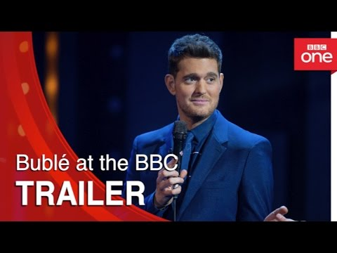 Bublé at the BBC: Trailer - BBC One